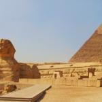 Египет — самое быстрорастущее туристическое направление