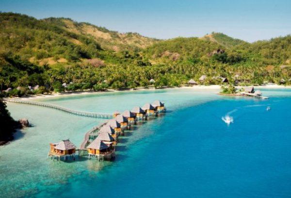 дешевые туры на Фиджи