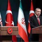 Турция иИран отказались от«долларовой иглы»
