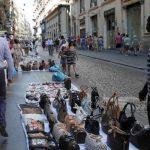 Во Флоренции запретят покупать товары с рук