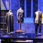 В Мадриде откроется выставка Гарри Поттера