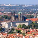 В Пражский град вход будет бесплатным