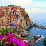 Италия — это любовь