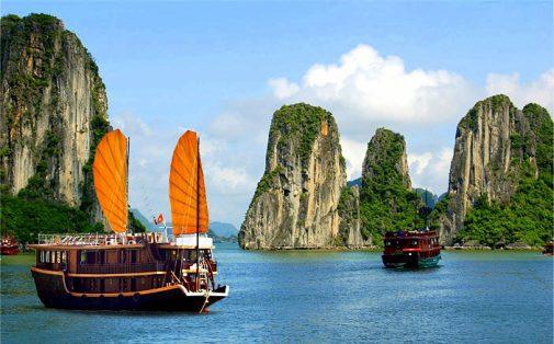 Туры во Вьетнам по доступным ценам