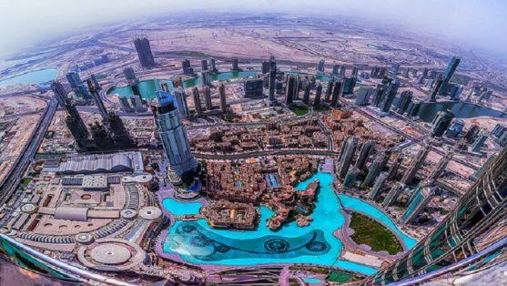 Туризм. Прекрасный город Абу-Даби