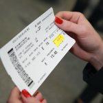 Минтранс о ситуации с бумажными авиабилетами