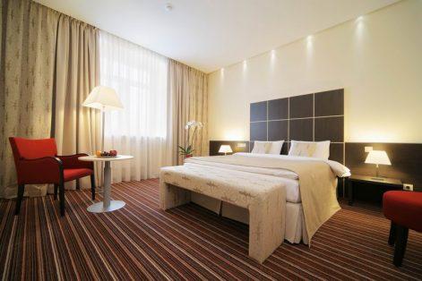 Как правильно выбирать гостиницу