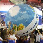 «Библио Глобус» отправит в Сочи 1,3 млн туристов
