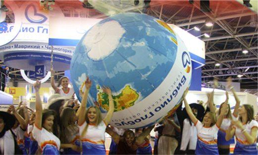 Между Колумбией и Турцией: Россия в рейтинге стран по устойчивому туризму