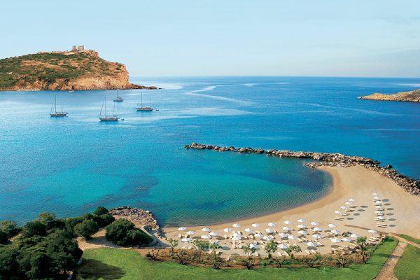 В Греции курортный сбор