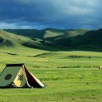 Российский турпоток в Монголию вырос