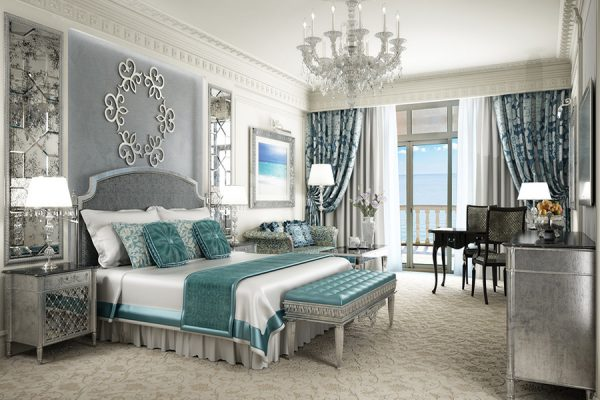 отель - Emerald Palace Kempinski Dubai