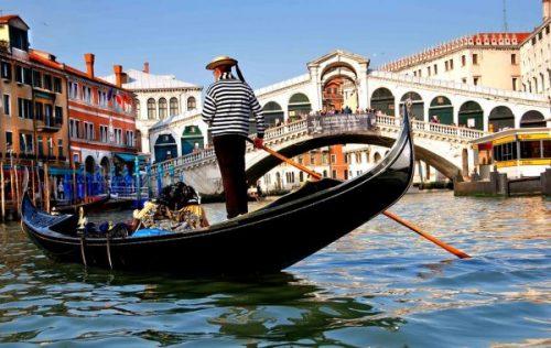 В Венеции хотят ввести налог
