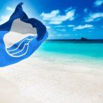 Какие пляжи получили «Голубые флаги» в 2018 году