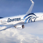 Египет принял первую тысячу туристов