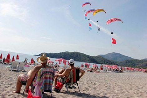 Туристов в Анталии предупреждают о надвигающейся природной опасности