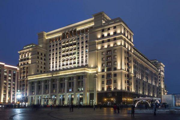 Сеть гостиниц Four Seasons объявила о старте бронирования эпического 24-дневного тура «Мир приключений»