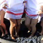 На фестивале в Севастополе будут издеваться над виноградом