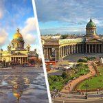Власти Санкт-Петербурга: туристический сезон то ли будет, то ли нет