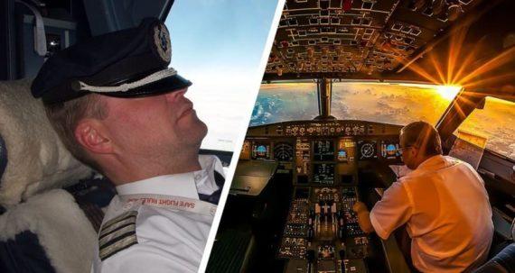 Пилот самолета потерял сознание за штурвалом во время рейса с туристами