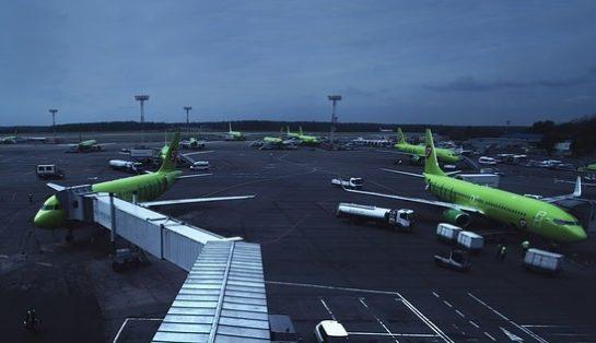 S7 Airlines начала распродажу авиабилетов: скидки доходят до 50%