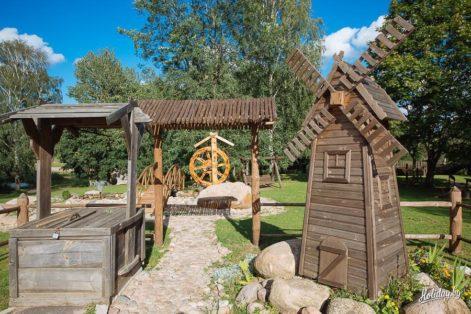 Топ 5 баз отдыха в Беларуси