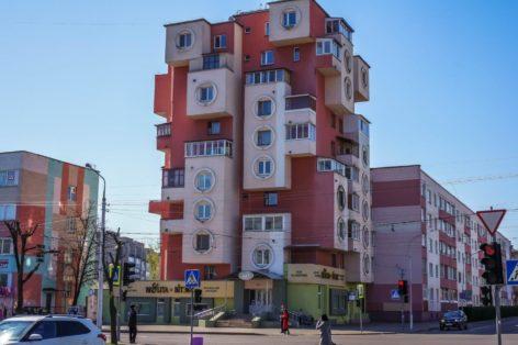 Проживание с детьми в Бобруйске, выбор жилья на несколько дней