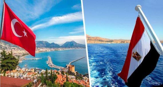 Туристов на курортах Турции предупредили о новой опасности, которая пришла из Египта