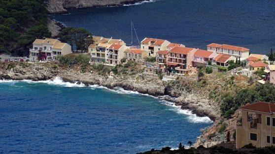 Из-за катастрофы закроют курорт в Турции на 500 дней
