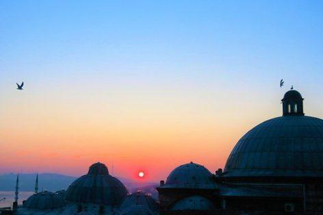 На туризм Турции могут наложить санкции