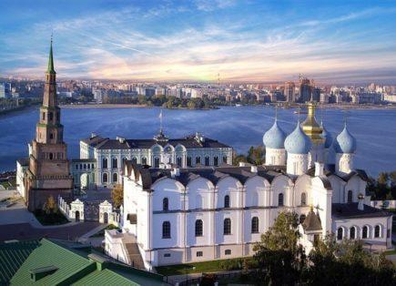 Где лучше отдыхать в России: летом и недорого