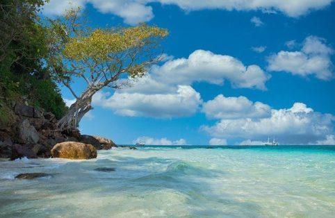 Ноости: как туристов будут впускать в Таиланд с апреля