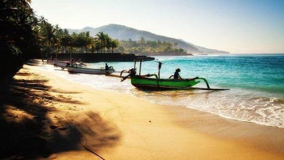Путешествуем на Бали
