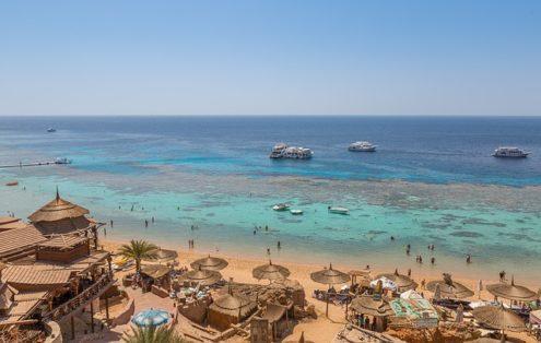 Египет официально объявил базовые цены на отели
