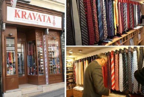 Какие сувениры стоит привозить из Хорватии