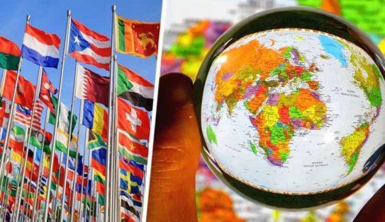 Список стран, открытых для международного туризма