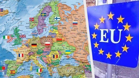 Когда откроется Европа для российских туристов