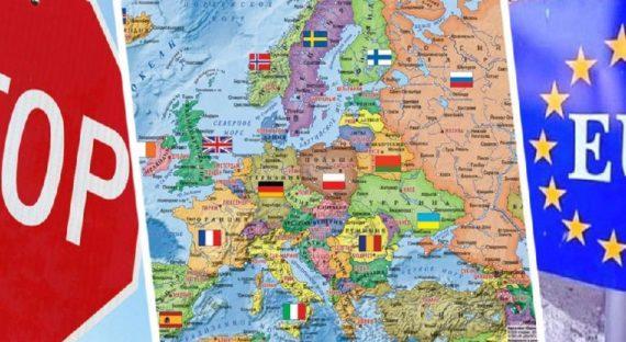 В Европе ещё одна страна закрыла границы из-за индийского штамма