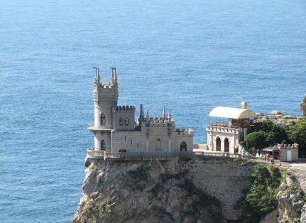 Для Крыма прозвучал тревожный сигнал: сложная ситуации для туризма