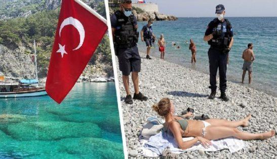В Турции обвиняют российских туристов: Анталия превратилась в гигантский котел дельта-ковида