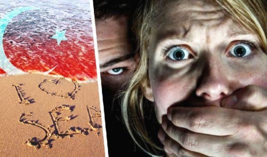В Турции туристок пытались изнасиловать во время экскурсии