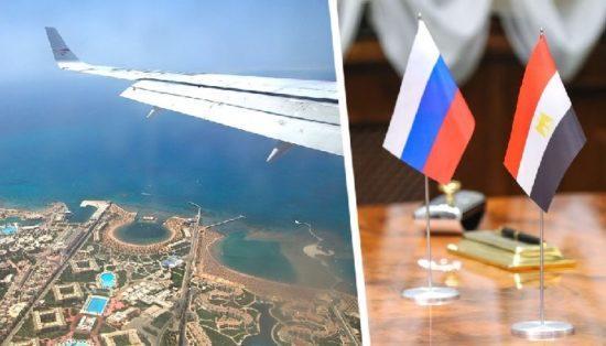 Санитарные власти России вынесло решение по открытию Хургады и Шарм-эль-Шейха