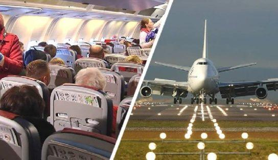 Авиапроизводители назвали дату возвращения к нормальной жизни