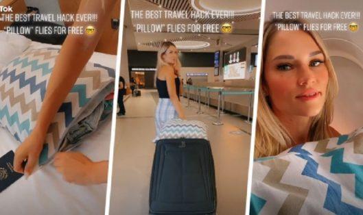 Как обмануть правила провоза багажа в самолете в жадных авиакомпаниях