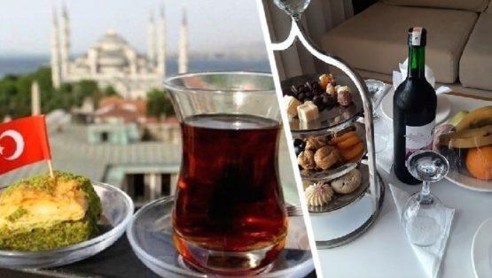 Как в Турции бесплатно получить комплимент от отеля при заселении в номер