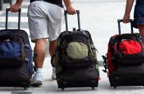 «Аэрофлот» ужесточит контроль за ручной кладью пассажиров