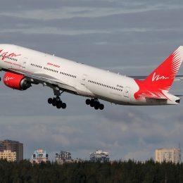 «ВИМ-Авиа» 1октября исполнит 19 внутренних и интернациональных рейсов