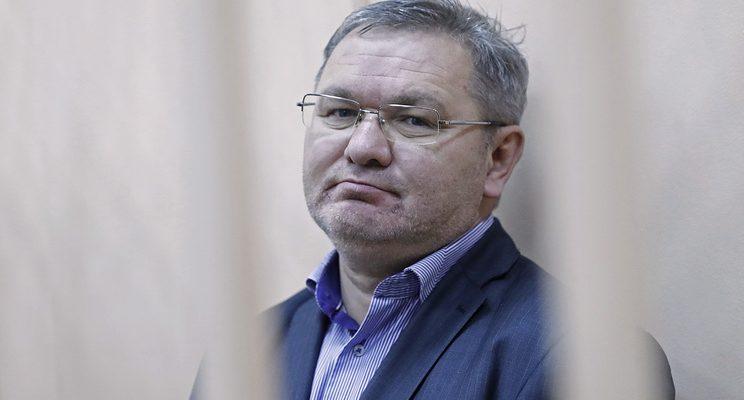 Суд поместил гендиректора «ВИМ-Авиа» под домашний арест надва месяца
