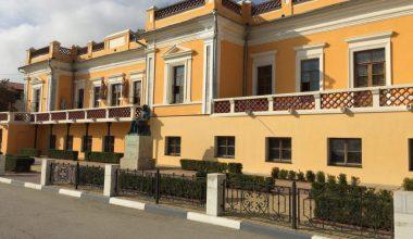 Отдых в Феодосии: топ-6 красивейших мест, которые следует посетить