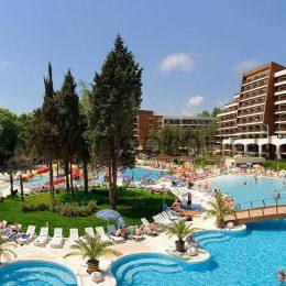 Отзыв об отдыхе в Болгарии